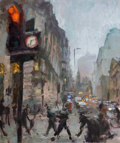 Rob Pointon ROI, King Street Crossing, 02/2020