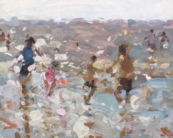 Adam Ralston MAFA, Bucket Full of Memories