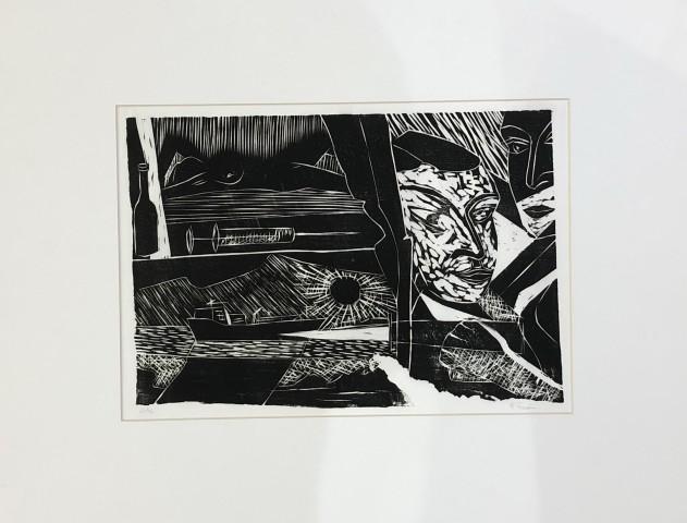 Florian Foerster, Inside Santa Maria, For J.C. Onetti, No 11