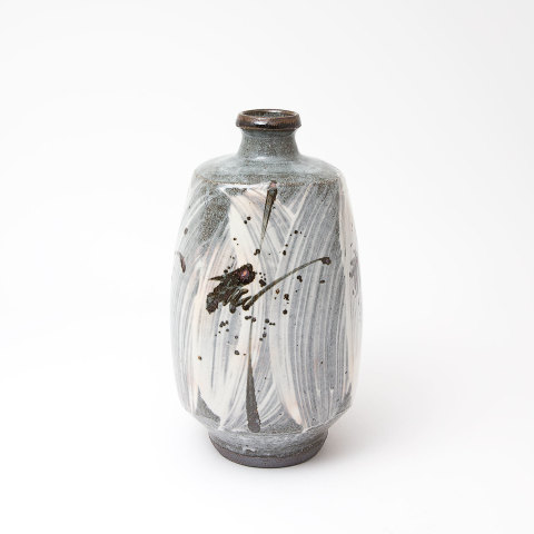 Phil Rogers, Squared Bottle, 2018