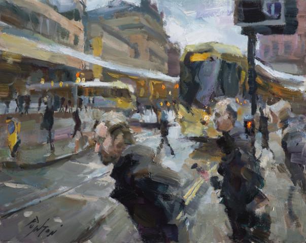 Rob Pointon ROI, Princess Street Crossings, 01/2020