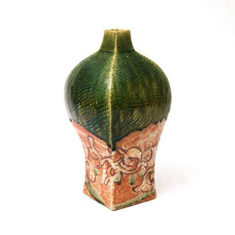 Ken Matsuzaki, Vase