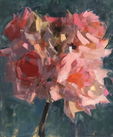 James Bland NEAC, Rose Cluster