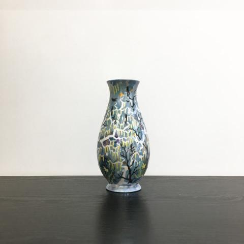 Kate Collins MAFA, Spring Vase, 2019