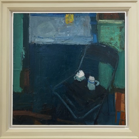 Arthur Neal NEAC, Two Cups