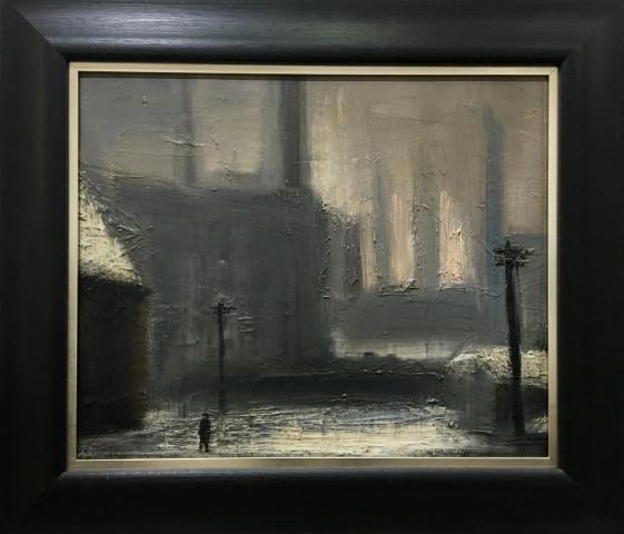 Theodore Major, Factories at Wigan #2