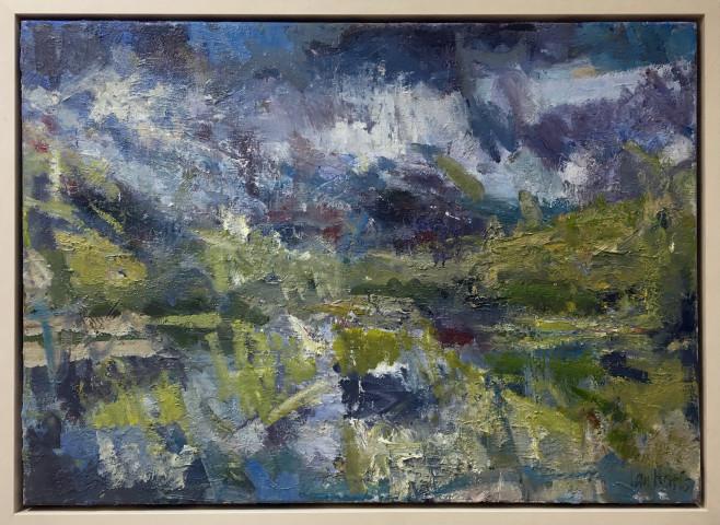 Ian Norris MAFA, Formby Point, 2016