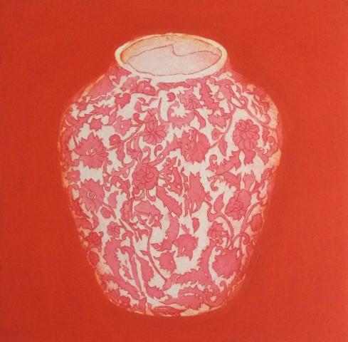 Sally Spens, Vase Study 2