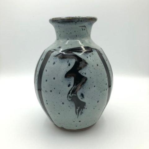 John Jelfs, Small Bottle Vase, 2020