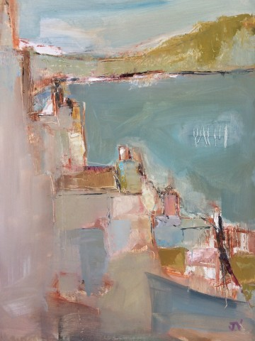 Jo Vollers, St. Ives