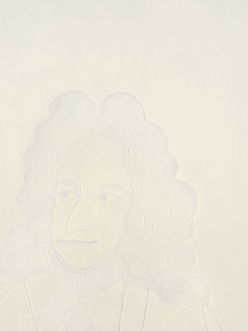 Kate Boxer, Jonathan Swift (Mounted)