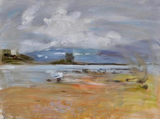 Eilean Donan Castle I (Hungerford Gallery)