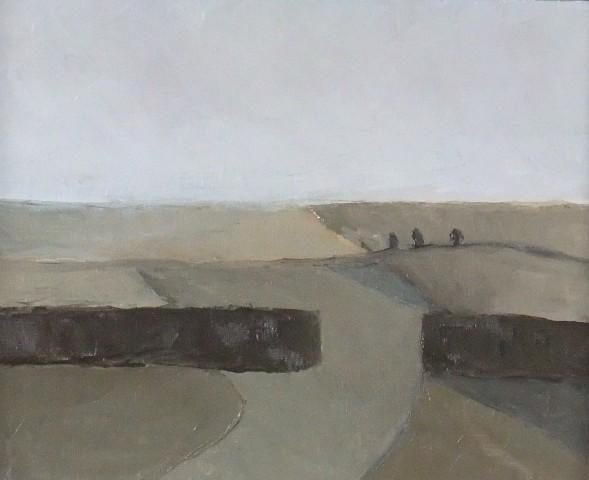 Alex Jorgensen, CUDD S1 01/5 (London Gallery)