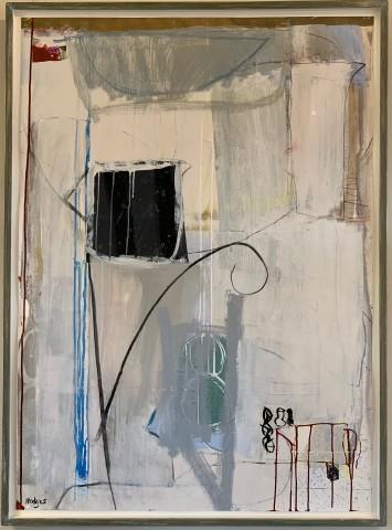 Felice Hodges, Arabesque (London Gallery)