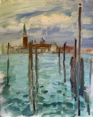 San Giorgio Maggiore (Hungerford Gallery)