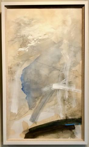 Bob Aldous, Ocean Bridge II (London Gallery), 2017