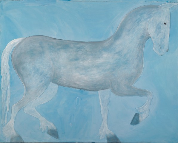 Kate Boxer, Balula (Hungerford Gallery)