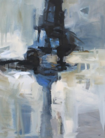 Malcolm Chandler, Sea Change (London Gallery)