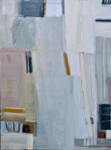 Shirin Tabeshfar Houston, The Fall