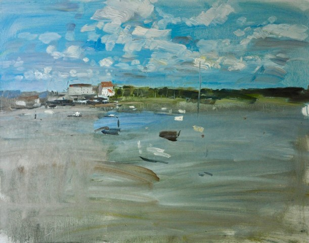 Tide Mill, Woodbridge (London Gallery)