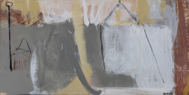 Felice Hodges, Home from Home (London Gallery)