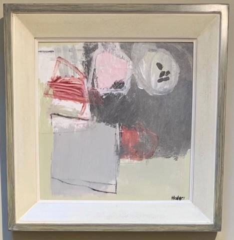 Felice Hodges, The Repast (London Gallery)