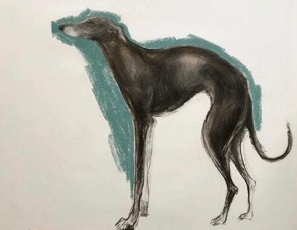 Sally Muir, Mister (London Gallery)