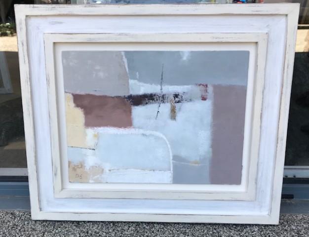 Dooze Storey, Sliver (Hungerford Gallery)