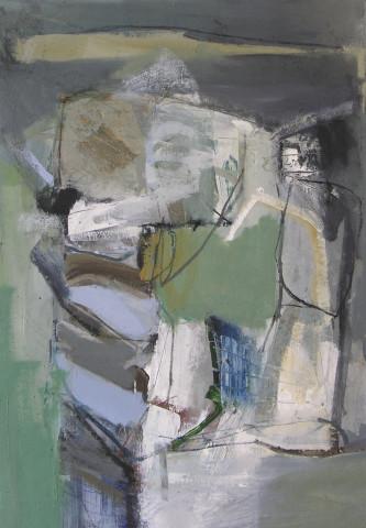 Awakening (Mounted) (London Gallery)