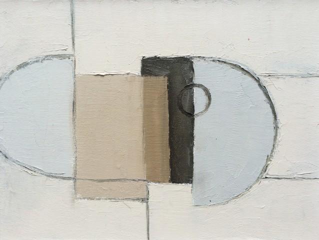 Alex Jorgensen, Apen S1.08.2 (London Gallery)