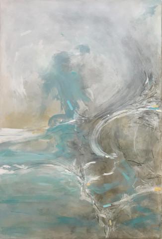 Bob Aldous, Rising (London Gallery)