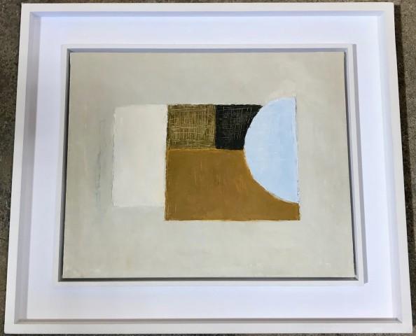 Alex Jorgensen, OLAM sL1.01.2 (London Gallery)