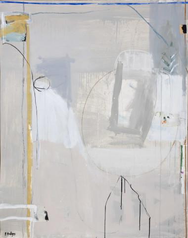 Felice Hodges, Celestial Garden (London Gallery)