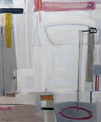 Shirin Tabeshfar Houston, Timing (London Gallery)