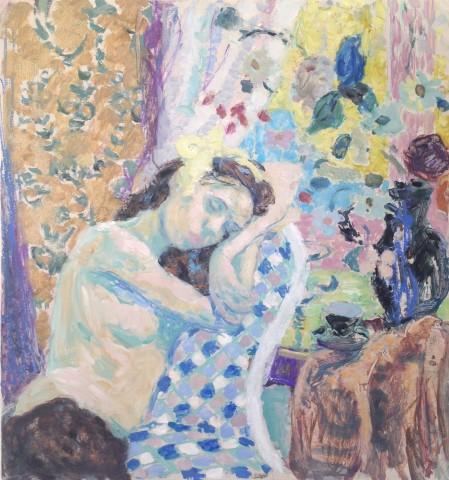 Pilgrim Soul (III) (Hungerford Gallery)