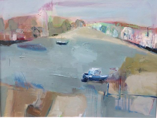 Jo Vollers, St Ives
