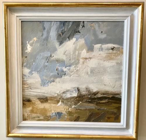 Preseli Mountains, High Sky (Gors Faw) (London Gallery)