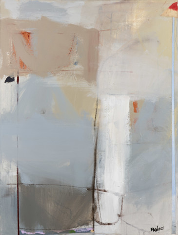 Felice Hodges, Falling over Blue (London Gallery)