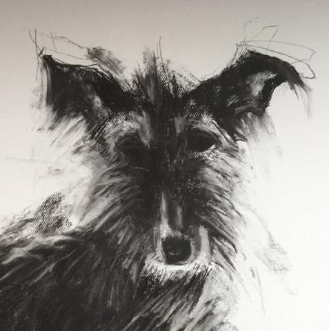 Rupert (Hungerford Gallery)
