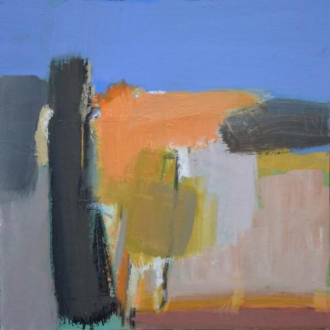 Mediterannean Landscape (London Gallery)