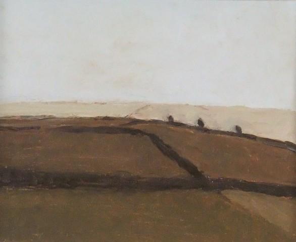 Alex Jorgensen, FELD S1 08/3 (London Gallery)