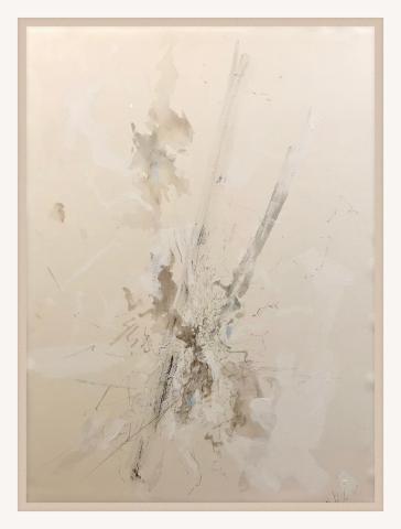 Bob Aldous, Fissure (London Gallery)