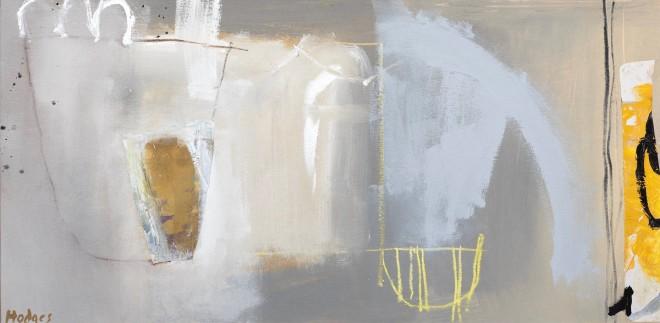 Felice Hodges, Three Vessels (London Gallery)