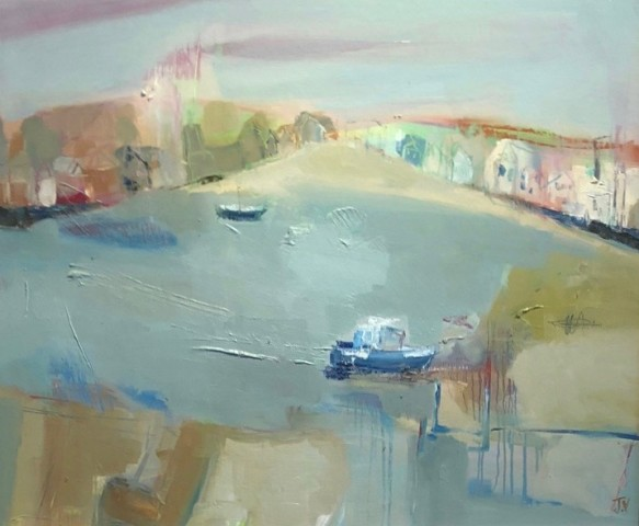 St Ives (London Gallery)