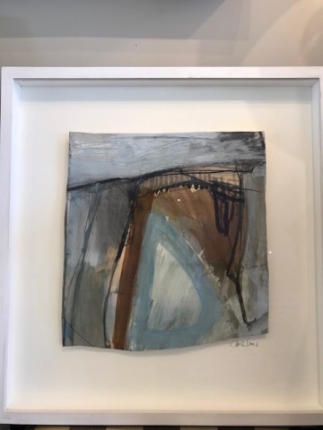 Pivoted (Framed) (Hungerford Gallery)
