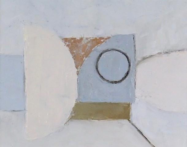 Alex Jorgensen, Apen S2.02.2 (London Gallery)
