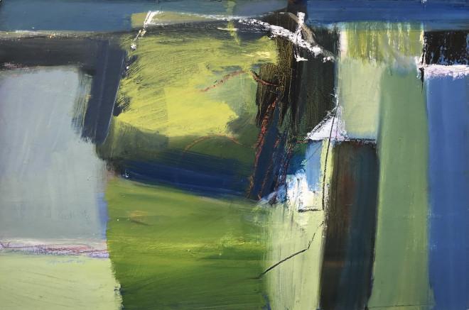 Fen Waterways (London Gallery)