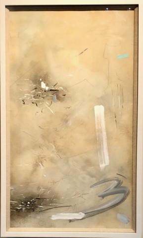 Bob Aldous, Ocean Bridge I (London Gallery), 2017