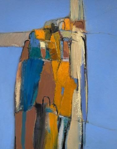 Dafila Scott, On the Road (London Gallery)