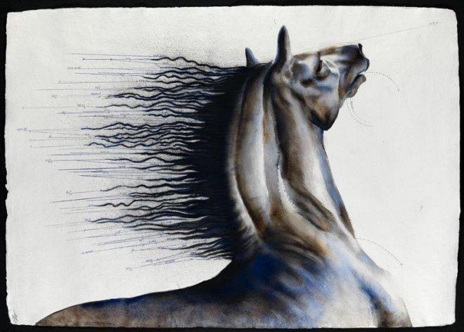 Nikki Stevens, Velocity II (London Gallery)